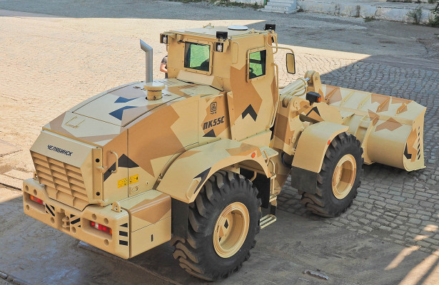 Всеготовность Челябинского тракторного завода