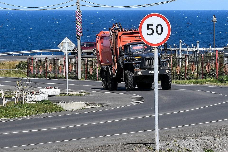 Умные дорожные знаки. Скоро! На всех дорогах страны!
