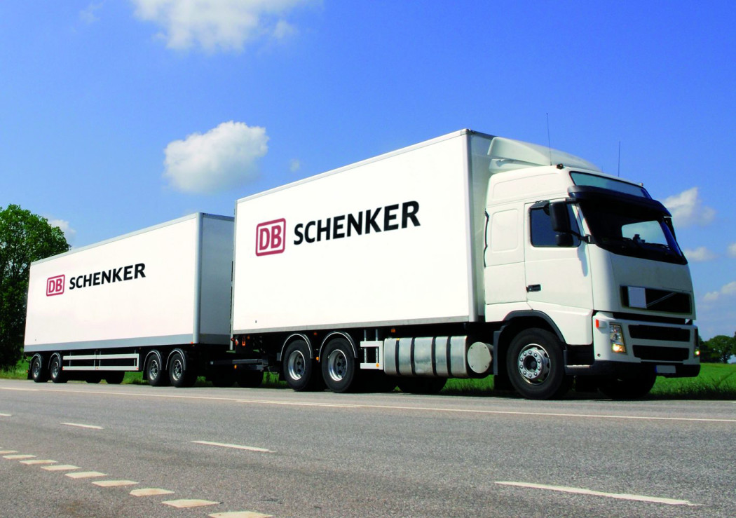 DB Schenker Включил в свой список Мадрид